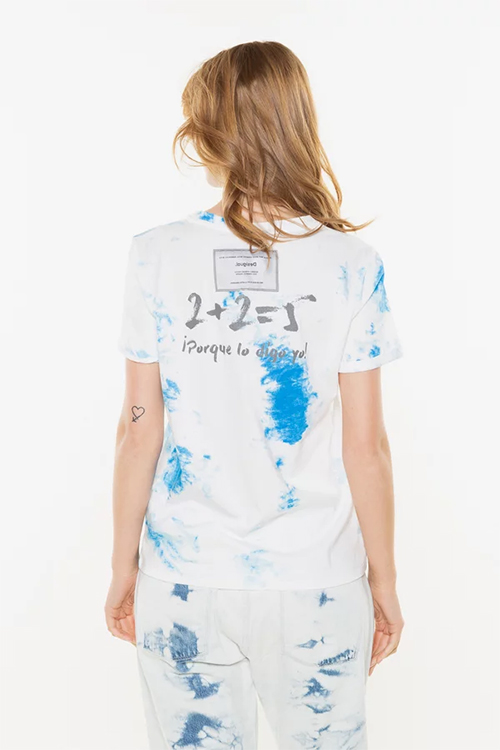 Women's Tie-Dye See You B