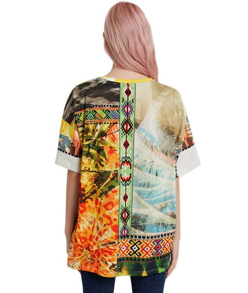 Women's Hawai T-shirt