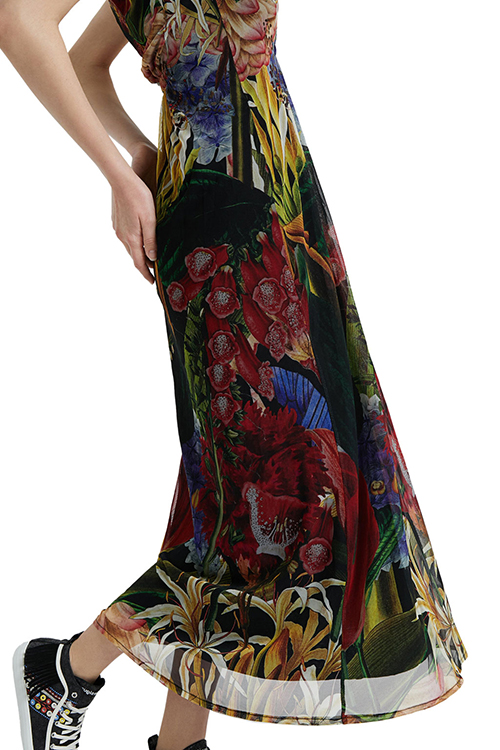 Women's Alive Dress