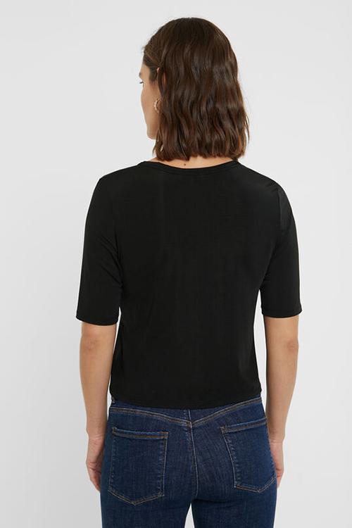 Women's Elbow Sleeve T-sh
