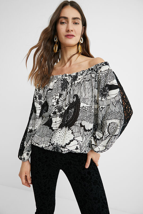 Women's Melina Blouse