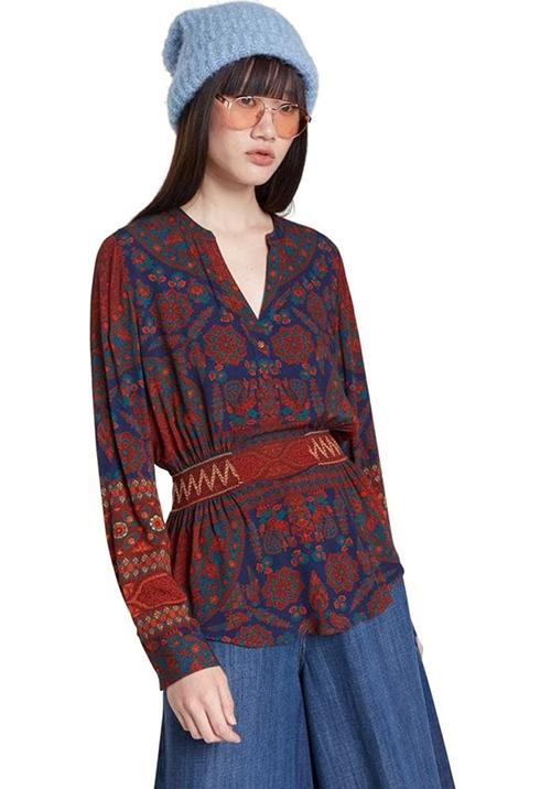 Women's Patty Shirt