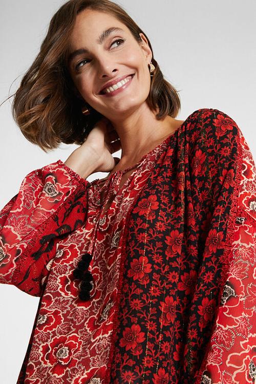 Women's Rosal Shirt