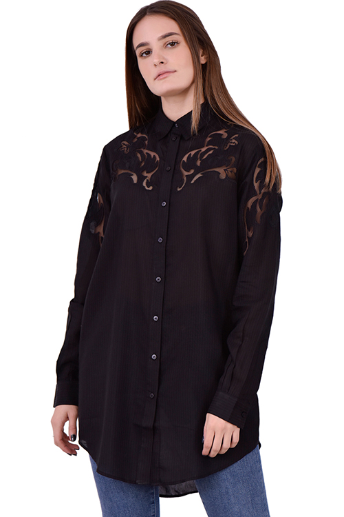 Women's Volga Shirt