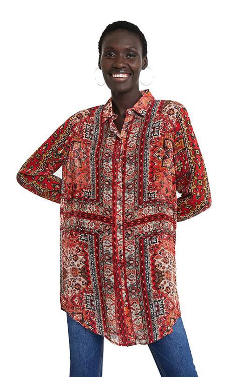 Women's Luana Shirt