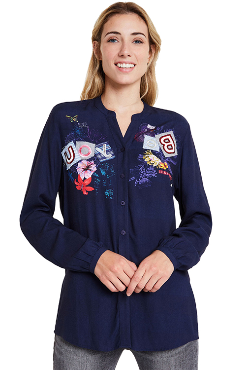 Women's Davinia Shirt