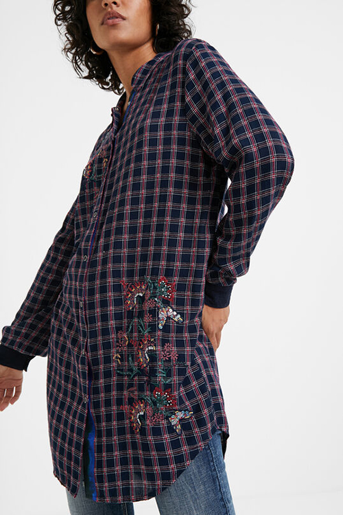 Women's Kerala Shirt