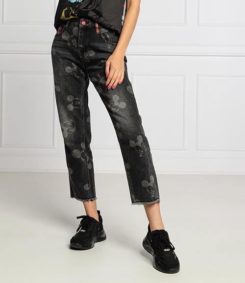 Women's Mery Denim Pants