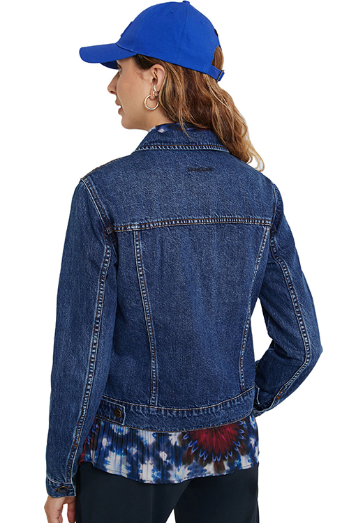 Women's Chaq Mex Denim Co