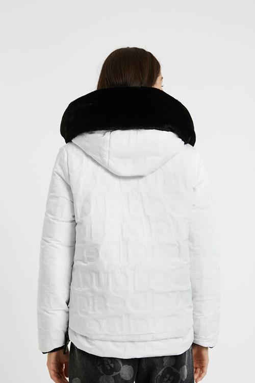 Women's Padded Anouk Coat