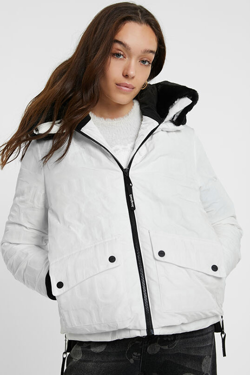 Women's Padded Anouk Coat