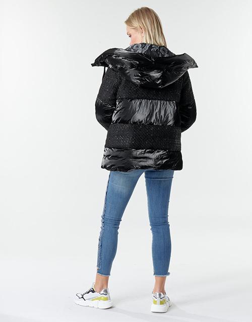 Women's Alfa Padded Coat