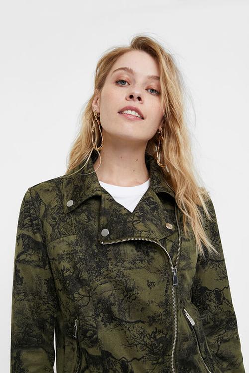 Women's Dahlia Jacket
