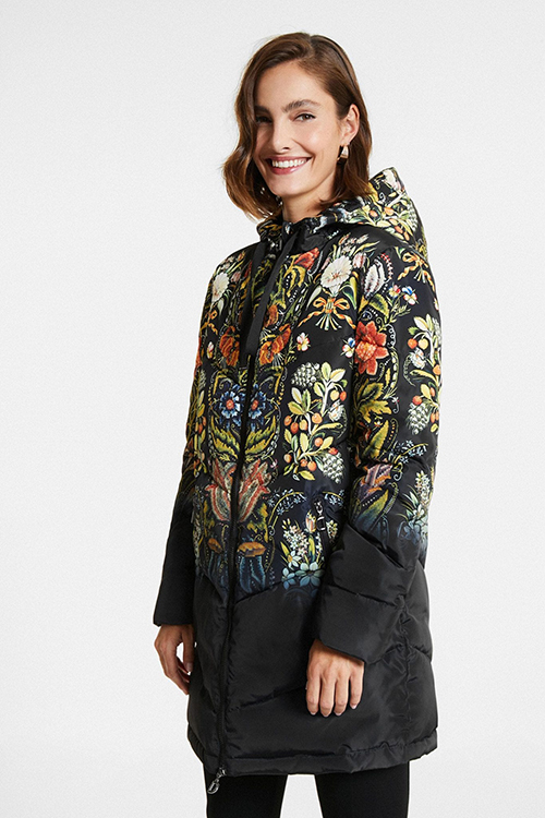 Women's Padded Sauvage Co