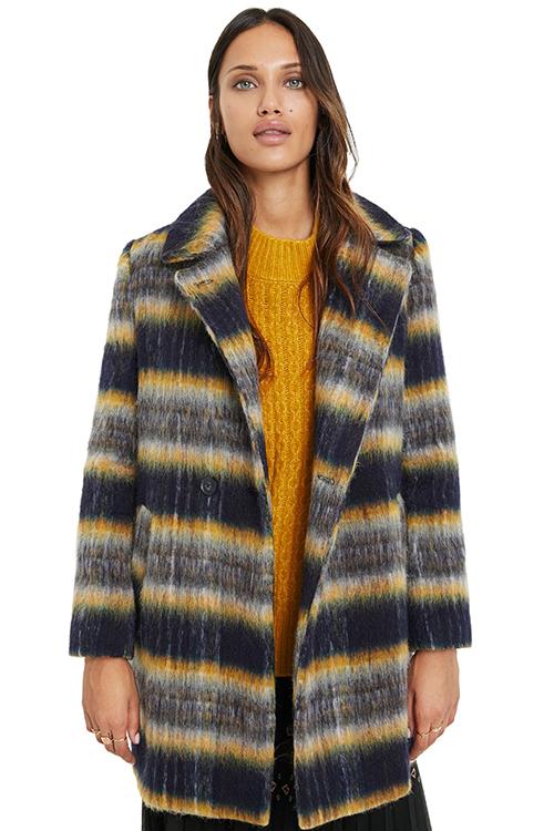 Women's Abrig Einar Coat