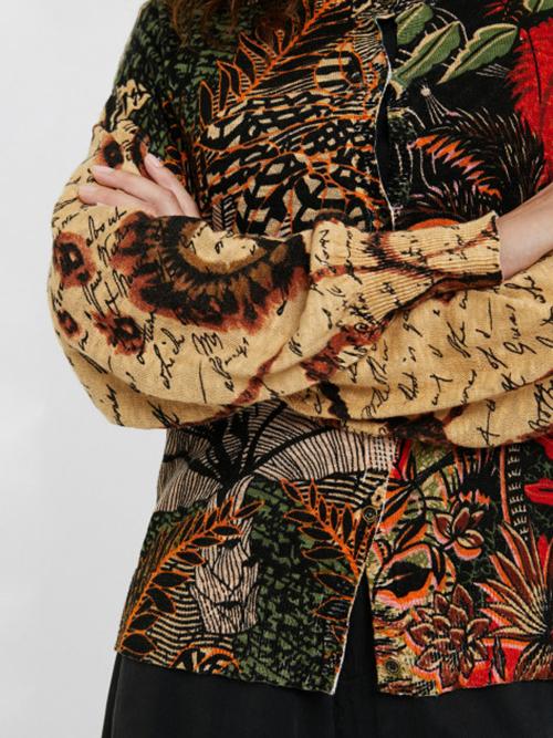 Women's Montreal Knit Blo
