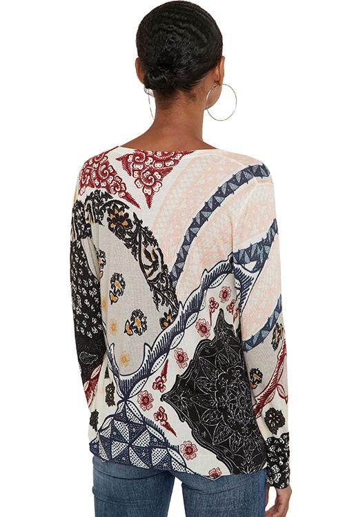 Women's Jers Bergen Knit