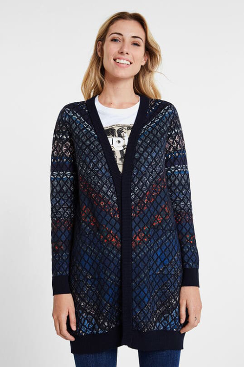 Women's Vilna Knit Jacket
