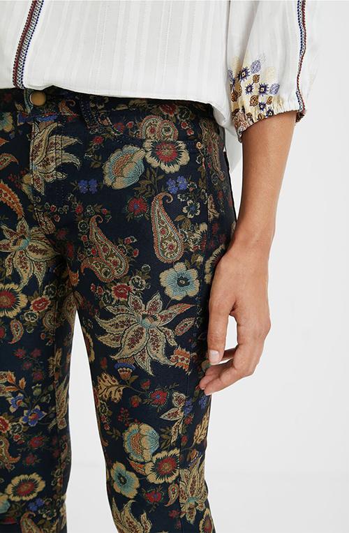Women's Candela Trouser