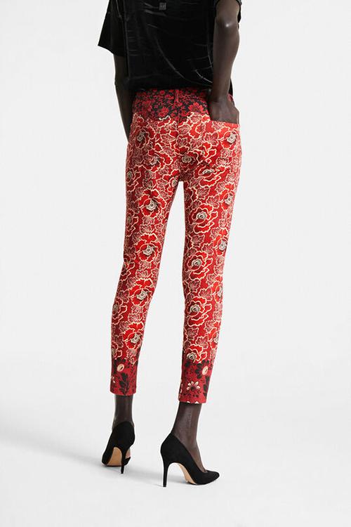 Women's Altea Trousers