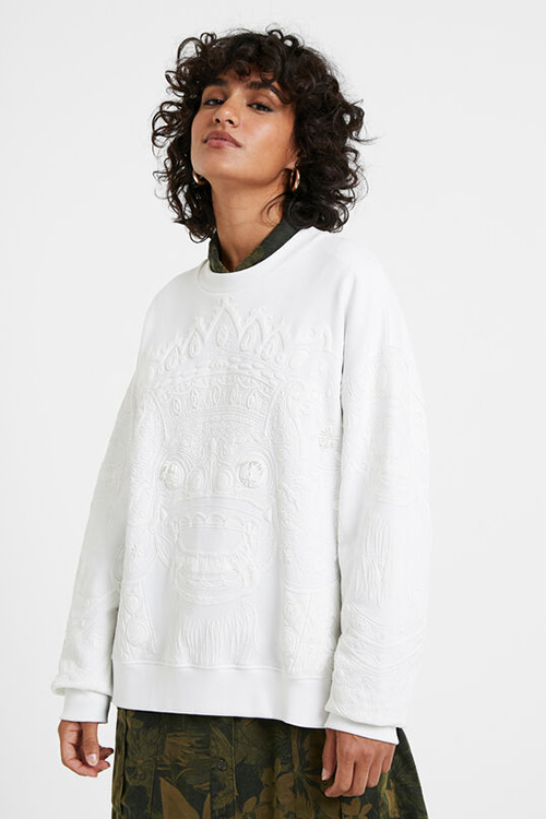 Women's Dragon Sweatshirt