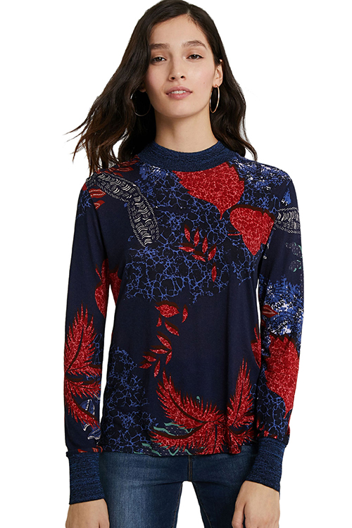 Women's Maryland Blouse