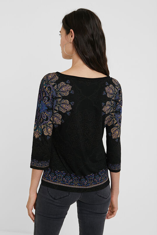 Women's Cannes Blouse