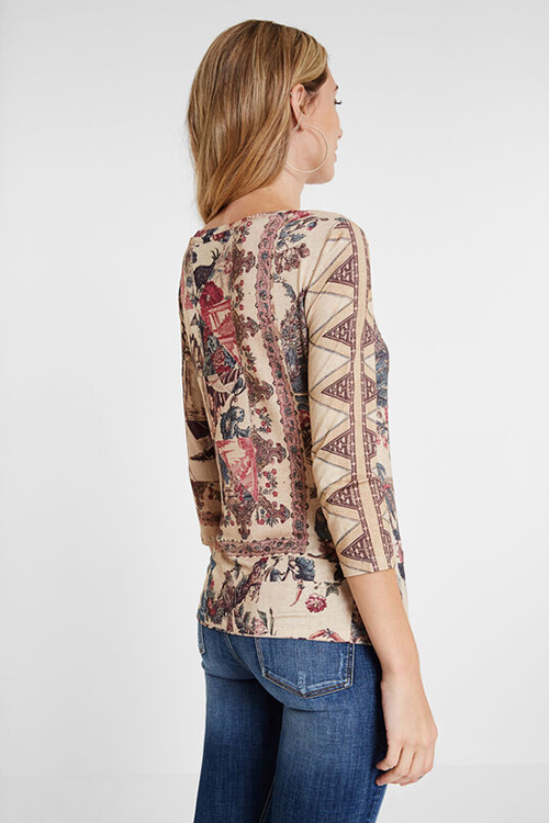 Women's Arles Blouse
