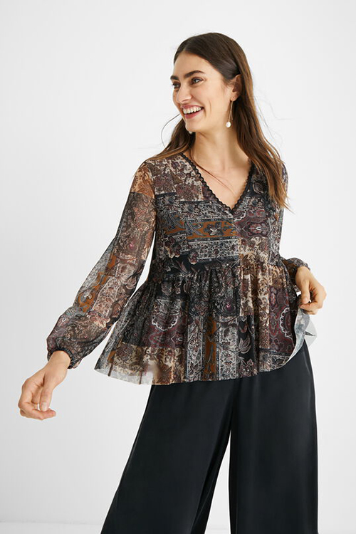 Women's Katrina Blouse