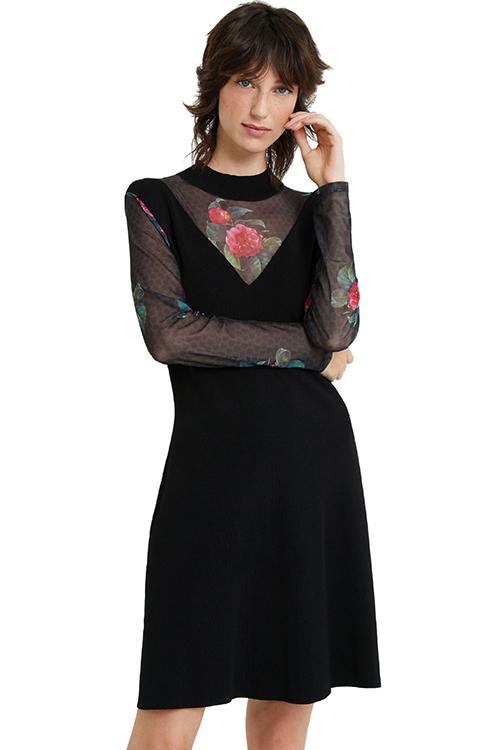 Women's Vest Tokio Dress