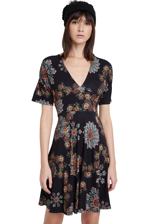 Women's Vest Gogo Dress