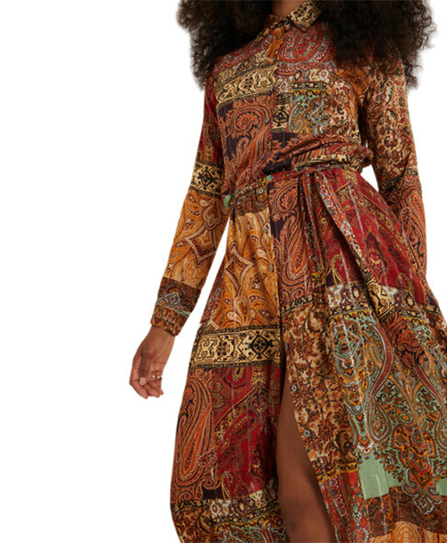Women's Estambul Dress