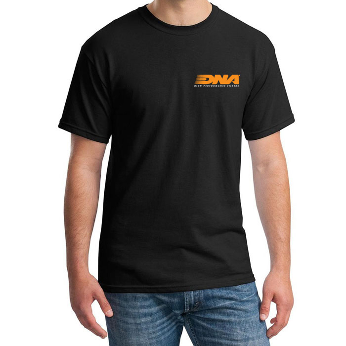 T-Shirt Part of DNA Filte