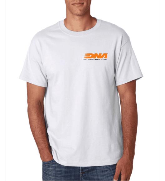 T-Shirt Part of DNA Filte