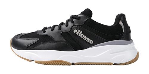 Men's Aurano Leather Snea