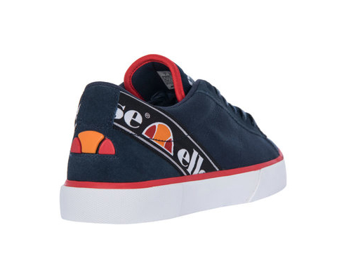 Men's Massimo Am Navy Sho