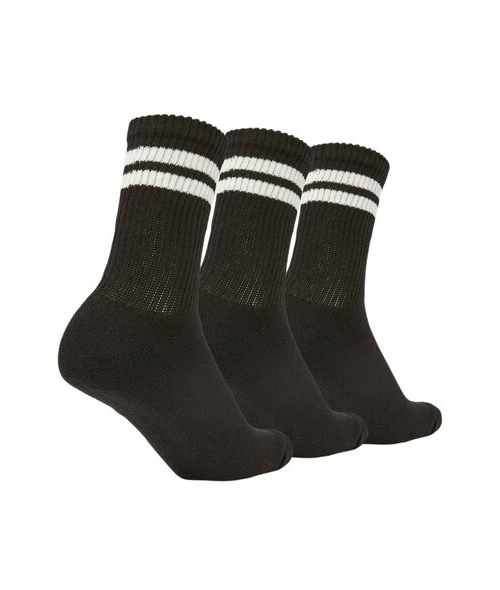 Unisex Pullo 3Pk Socks