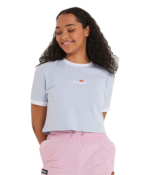 Women's Derla Crop Top