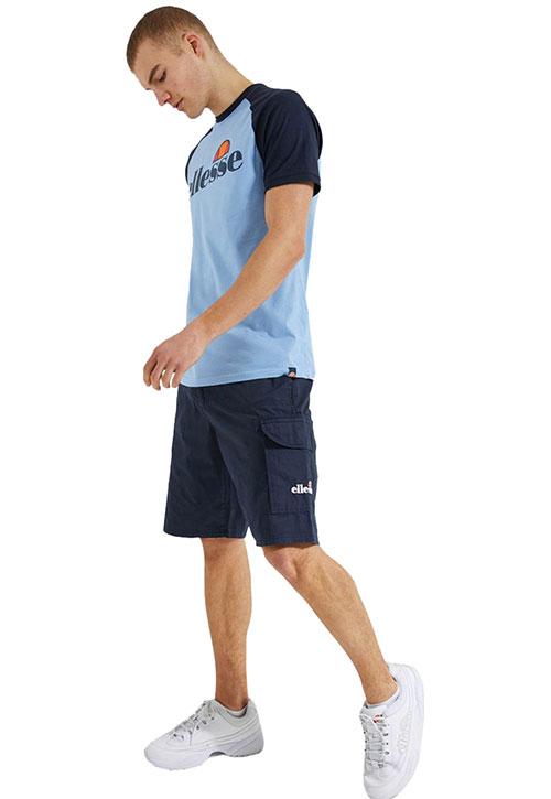 Men's Figuri Cargo Shorts