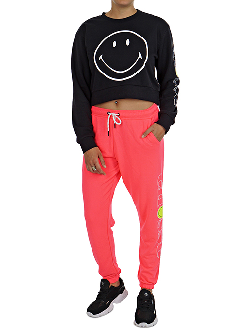 Women's Smiley Viageggio