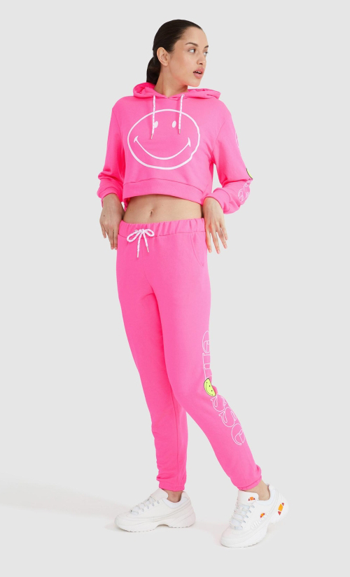 Women's Smiley Constantin