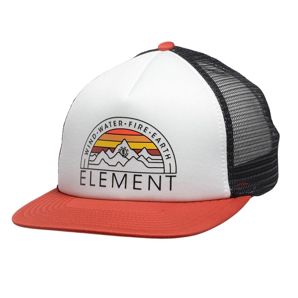 ElementOdysseyTruckerCapForMen