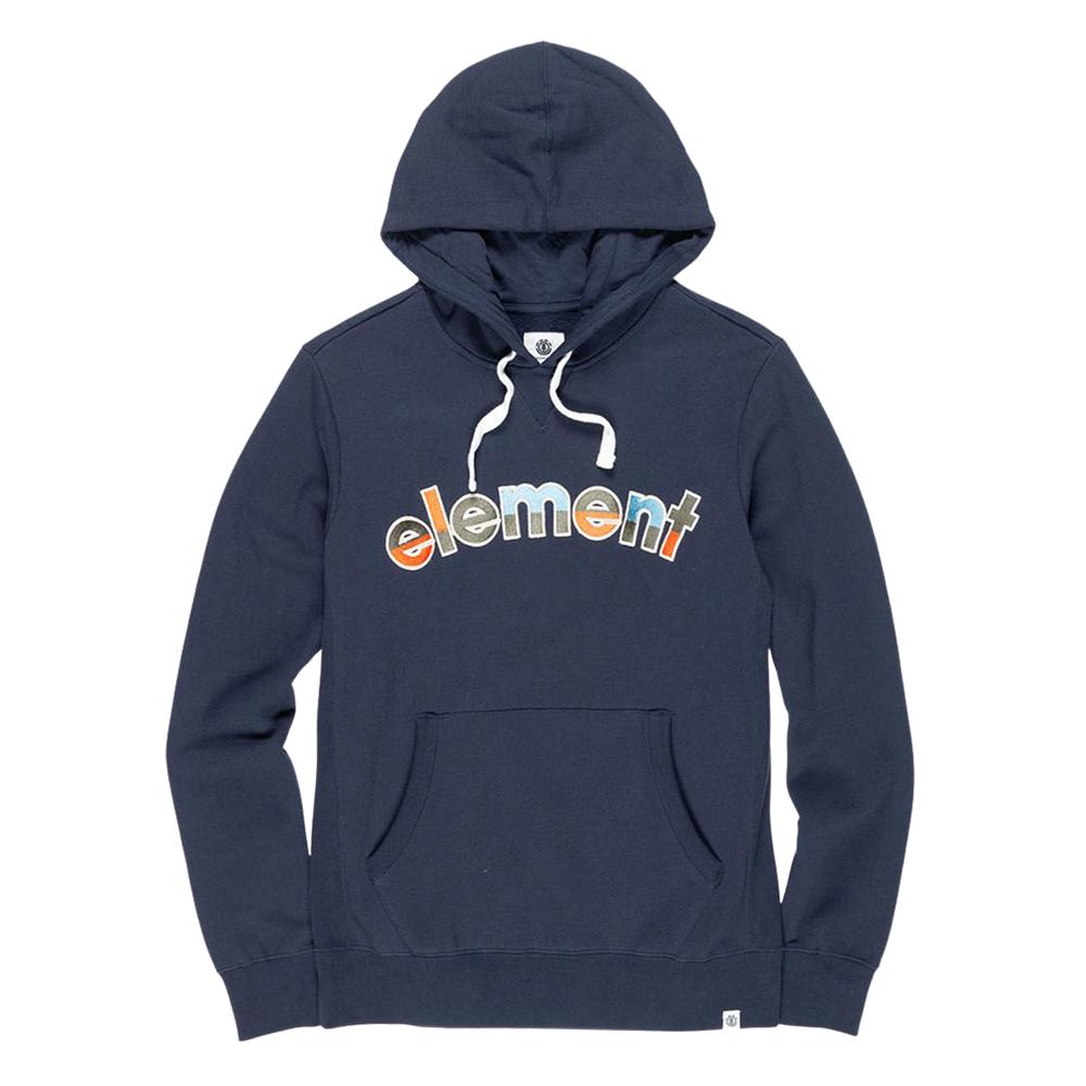ElementRainbowSweatshirtForMen