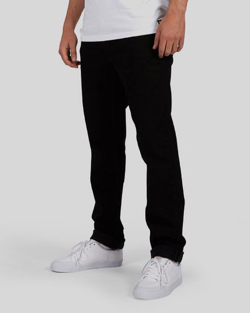 Men's E02 Denim Trousers