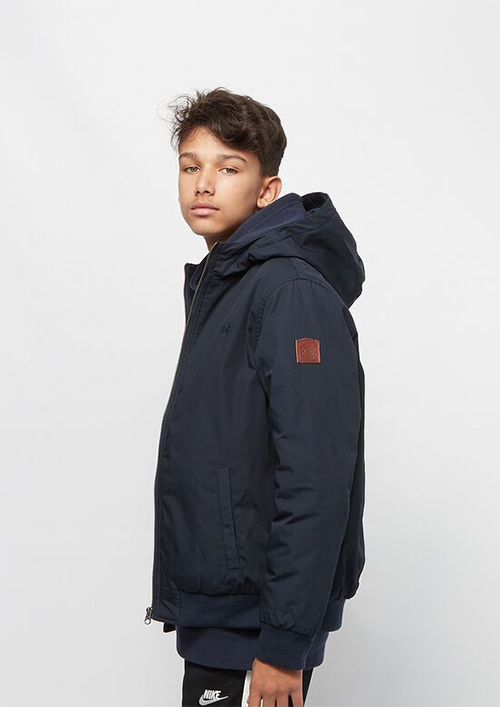 Dulcey Boy Hooded Jacket