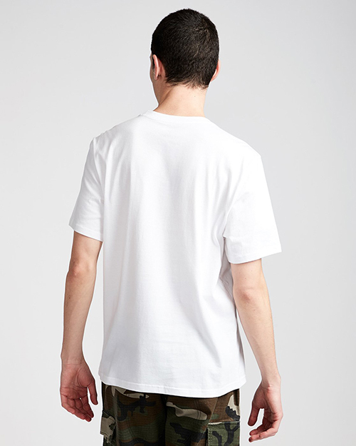 Basic Short Sleeved T-shi