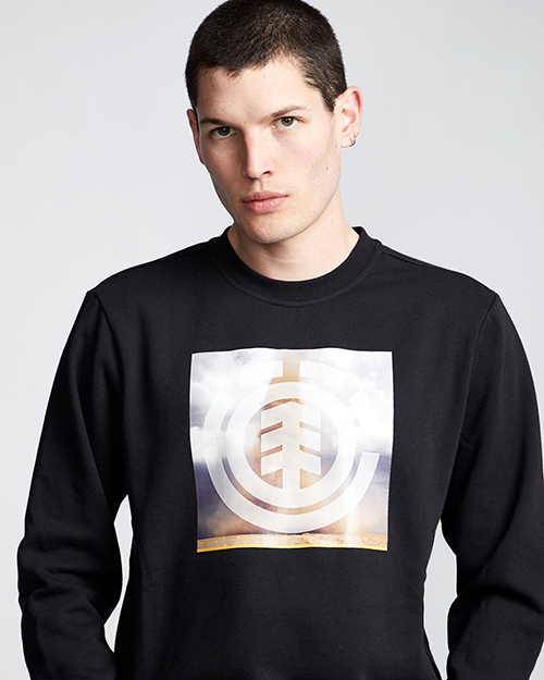 Combust Icon Sweatshirt F