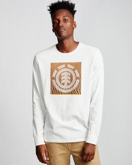 Dunes Icon Long Sleeved T