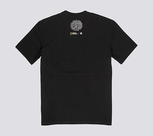 Geyser Short Sleeved Tee