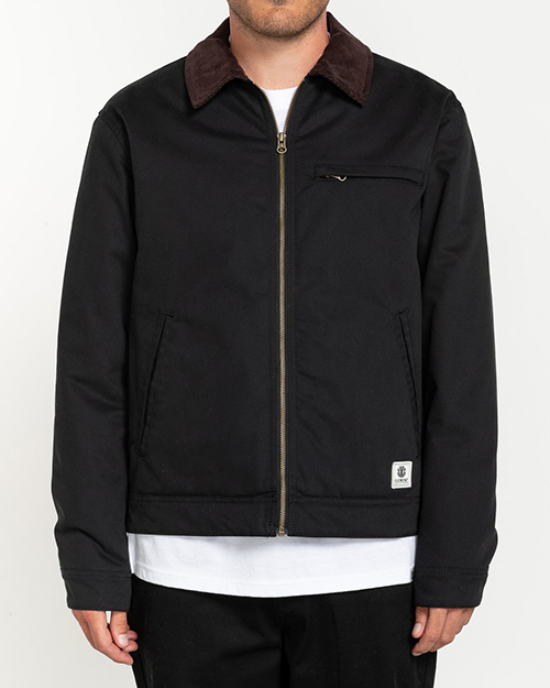 Men's Craftman Zipped Jac